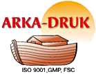 Arka-druk